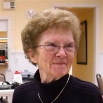 Nancy Ann Brackett