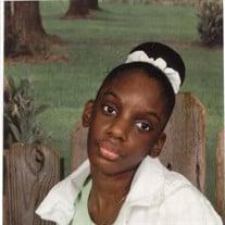 Ms. Keichel Joy Brown
