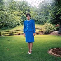 Alta Doreen Moore