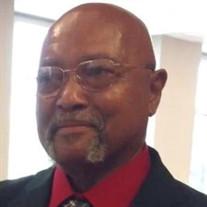 Mr. Willie J. Hancox