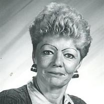 Patsy Diane Austin
