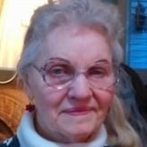 Patricia L. McKenzie