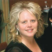 Melissa Ann Arechiga