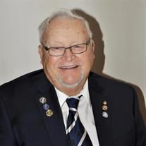 "Robert ""Bob"" Donald Carr Sr."