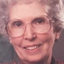 Marjorie Utt Davis