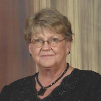 Judy Ann Deetz