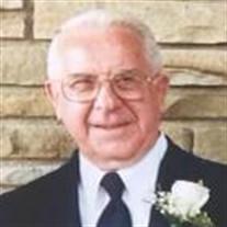 Lawrence Carl Pratt, Sr.