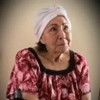 Mariana Leon Davila