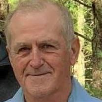 Rex Royston Jr.