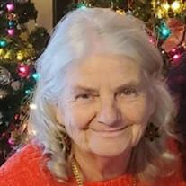 Pricella Faye Barlow