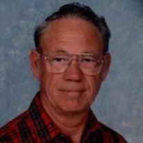 Harold Clifton Sellers