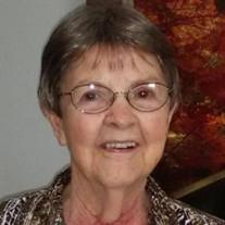 Maxine M. Evers