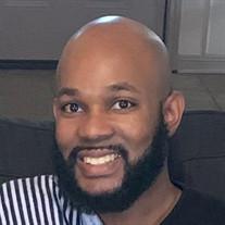 "Mr. Demetrius Shelby ""DJ"" Valley"