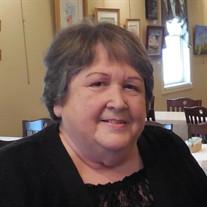 Linda Kay Hancock