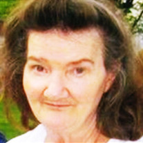 Lillian Jane Rogers
