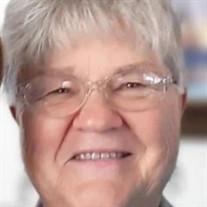 Bernice Emma McKamey
