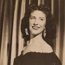 Marian Gloria Keiser