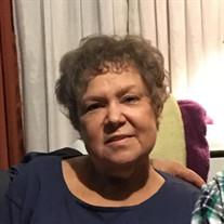Yolanda Faye Handley Stevens