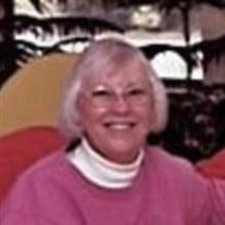 "Minnie Catherine ""Kay"" Newman"
