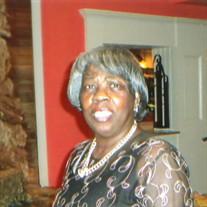 Barbara J Watts
