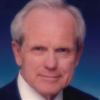 Walter Ora Byerly