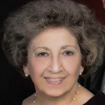 Rosalie Romano