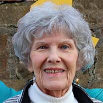 Joyce Ann Julian