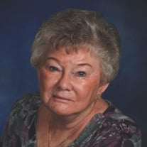 Carolyn Joyce Wilson