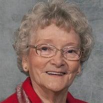 Betty Lou LaFon