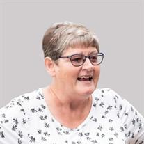 Pamela Jean Lilly