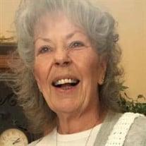Ellen Louise Wiggins