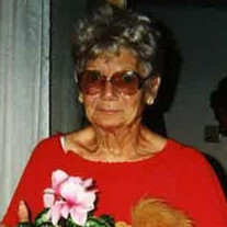 Fern Lucille Kidd