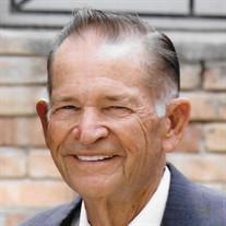 """William Rudolph """"W.R."""" Jones"""