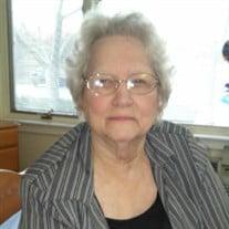 Ethel Alice King Baird