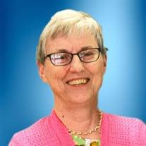 Mary Jo Bohls