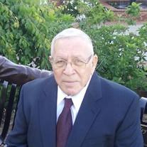 Rev. Paul Benjamin Davis Jr