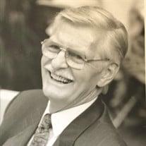 Harold Lewis Edwards (Lew)