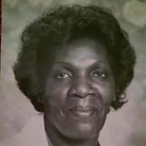 Mrs. Barbara McNulty