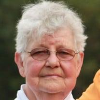 Loretha P. Gossett