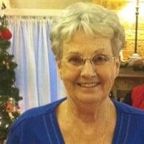 Betty Cathryn Johnson