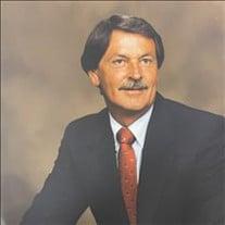 Robert Donald DeShazo