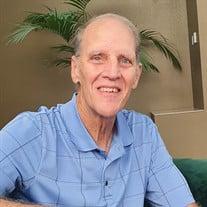 Donald Lynn Faircloth