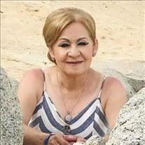 Maria Del Carmen Padilla