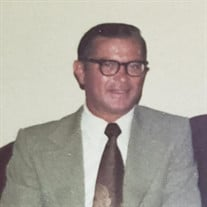 George Ray Stringer