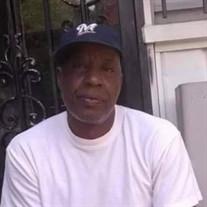 Mr. Richard PEE WEE Williams III