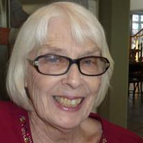 Cecelia Sue Boyd