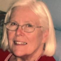 Nancy Joyce Chamberlain Morrison