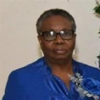 Mrs. Dorothy Mae Scott McDonald