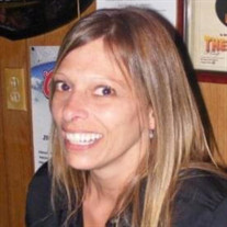 Tracey J. Barron - Horan