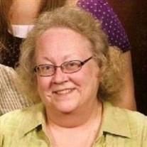 Karen Annette Beane